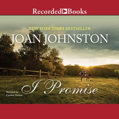 I Promise by Joan Johnston audiobook