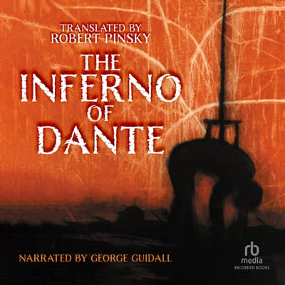 The Inferno by Dante Alighieri audiobook
