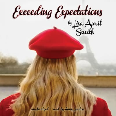 Exceeding Expectations by Lisa April Smith audiobook