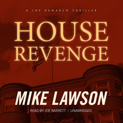 House Revenge by Mike Lawson audiobook