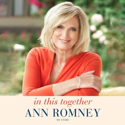 In This Together by Ann Romney audiobook