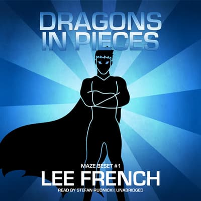 Dragons in Pieces by Lee French audiobook