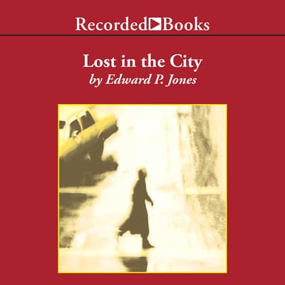 Lost in the City by Edward P. Jones audiobook