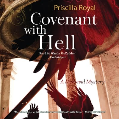 Covenant with Hell by Priscilla Royal audiobook