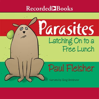 Parasites by Paul Fleischer audiobook