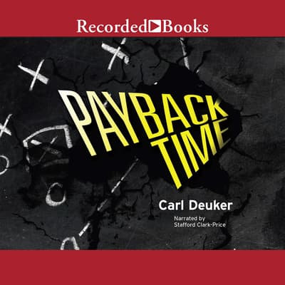 Payback Time by Carl Deuker audiobook