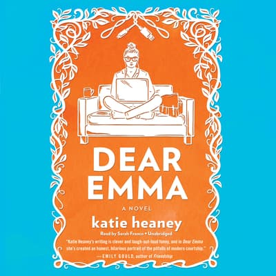 Dear Emma by Katie Heaney audiobook