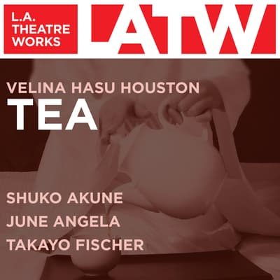 Tea by Velina Hasu Houston audiobook