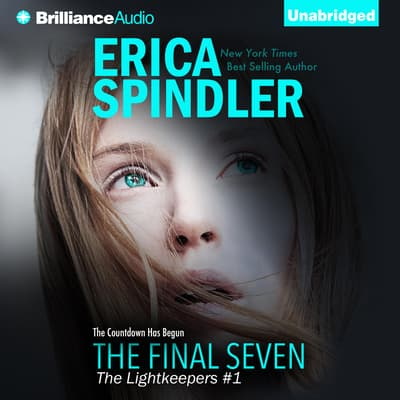 The Final Seven by Erica Spindler audiobook