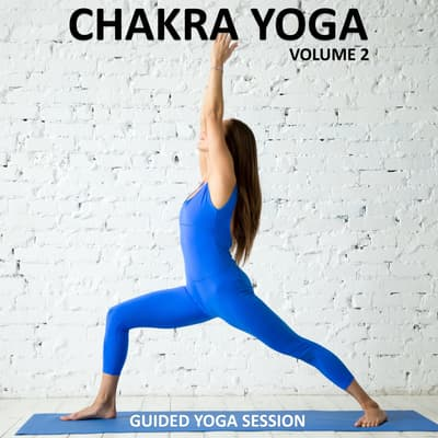 Chakra Yoga Vol 2 by Sue Fuller audiobook