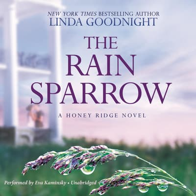 The Rain Sparrow by Linda Goodnight audiobook