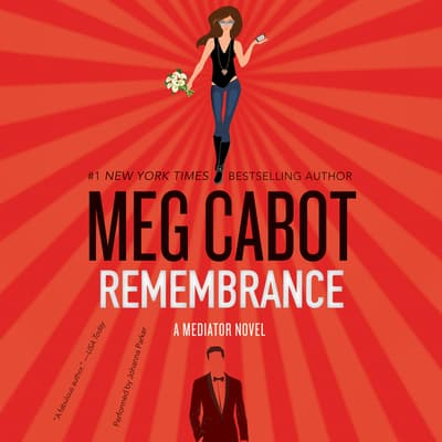 Remembrance by Meg Cabot audiobook