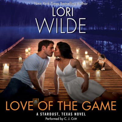 Love of the Game by Lori Wilde audiobook