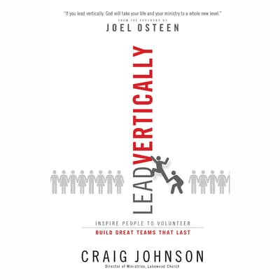 Lead Vertically by Craig Johnson audiobook