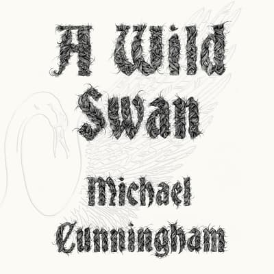 A Wild Swan by Michael Cunningham audiobook