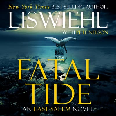 Fatal Tide by Lis Wiehl audiobook