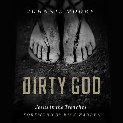 Dirty God by Neta Jackson audiobook