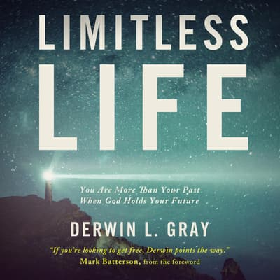 Limitless Life by Derwin L. Gray audiobook