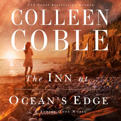 The Inn at Ocean's Edge by Colleen Coble audiobook