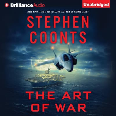 The Art of War by Stephen Coonts audiobook