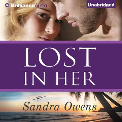 Lost in Her by Sandra Owens audiobook
