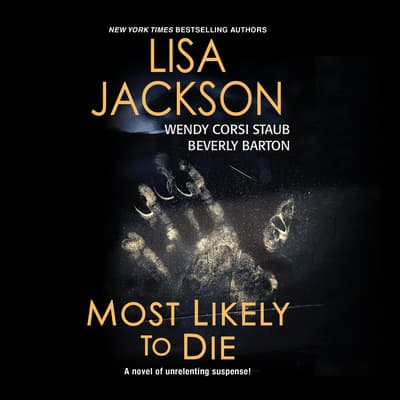 Most Likely to Die by Lisa Jackson audiobook