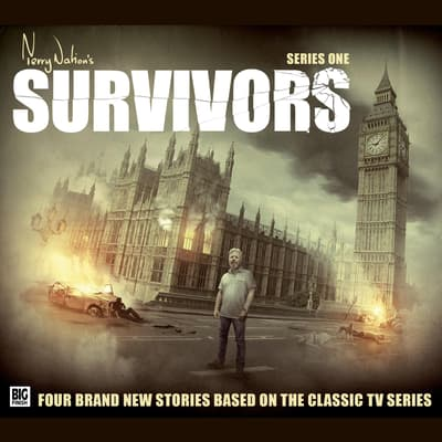 Survivors Series 01 by Matt Fitton audiobook