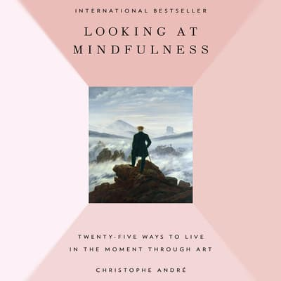 Looking at Mindfulness by Christophe André audiobook