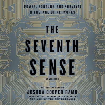 The Seventh Sense by Joshua Cooper Ramo audiobook