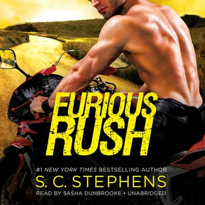 Furious Rush by S. C. Stephens audiobook