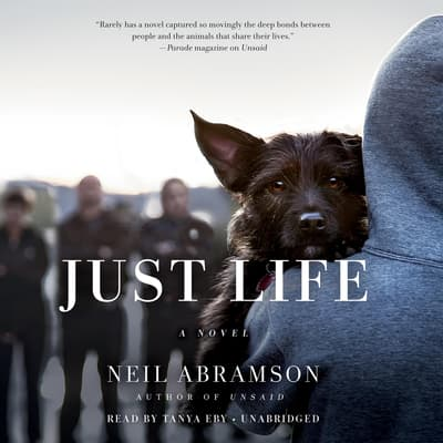 Just Life by Neil Abramson audiobook
