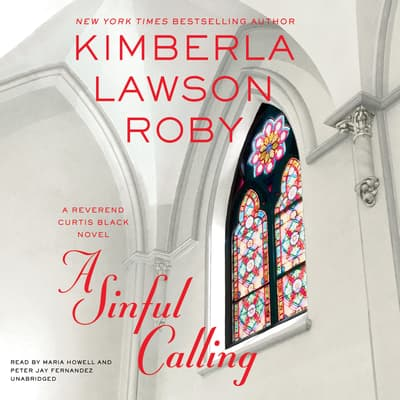 A Sinful Calling by Kimberla Lawson Roby audiobook