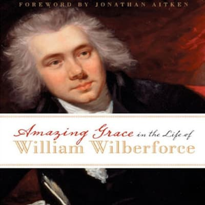 Amazing Grace by John Piper audiobook