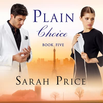 Plain Choice by Sarah Price audiobook
