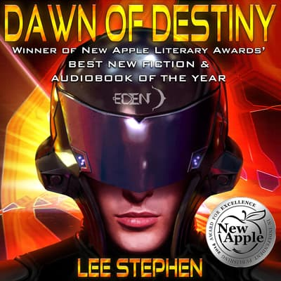 Epic, Book 1: Dawn of Destiny by Lee Stephen audiobook