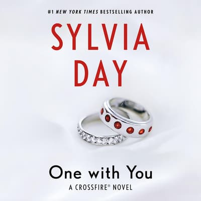 One with You by Sylvia Day audiobook