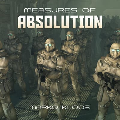 Measures of Absolution by Marko Kloos audiobook