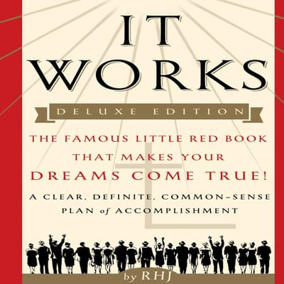 It Works by R. H. J. audiobook