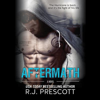 The Aftermath by R. J. Prescott audiobook