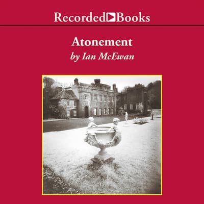 Atonement by Ian McEwan audiobook