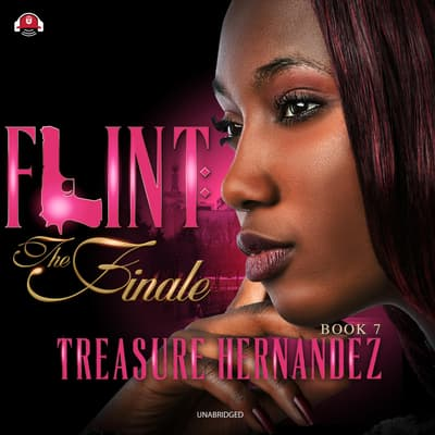 Flint, Book 7 by Treasure Hernandez audiobook