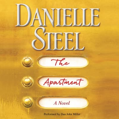 The Apartment by Danielle Steel audiobook