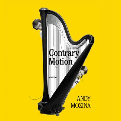 Contrary Motion by Andy Mozina audiobook