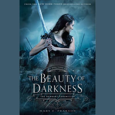 The Beauty of Darkness by Mary E. Pearson audiobook