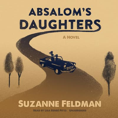 Absalom's Daughters by Suzanne Feldman audiobook