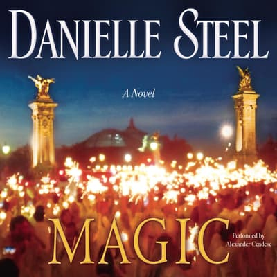 Magic by Danielle Steel audiobook