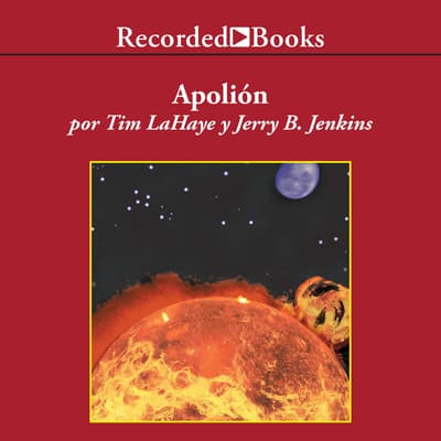 Apolion (Apollyon) by Tim LaHaye audiobook