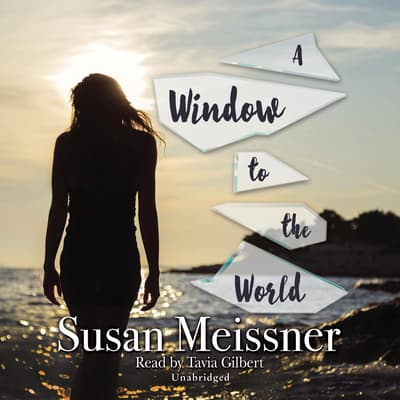 A Window to the World by Susan Meissner audiobook
