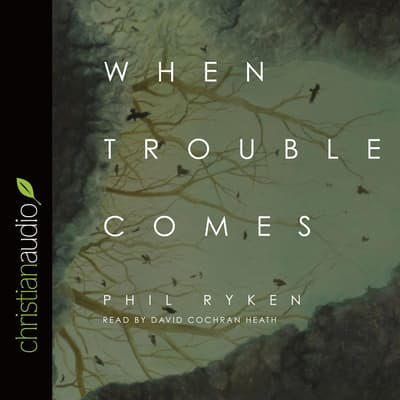 When Trouble Comes by Philip Ryken audiobook