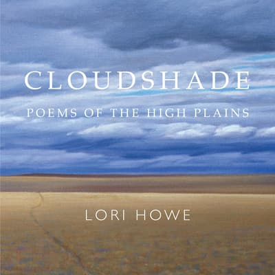 Cloudshade by Lori Howe audiobook